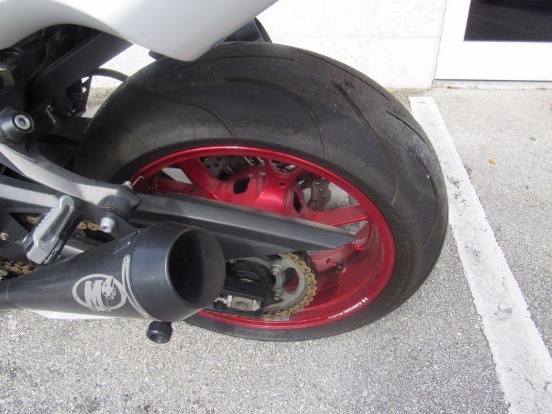 2007 Kawasaki Ninja ZX-14   city Florida  Top Gear Inc  in Dania Beach, Florida