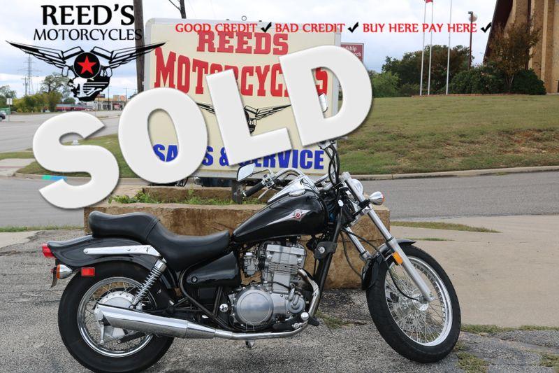 2007 Kawasaki Vulcan 500 LTD | Hurst, Texas | Reed's Motorcycles in Hurst Texas