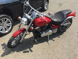 2007 Kawasaki Vulcan 900 Custom   - John Gibson Auto Sales Hot Springs in Hot Springs Arkansas