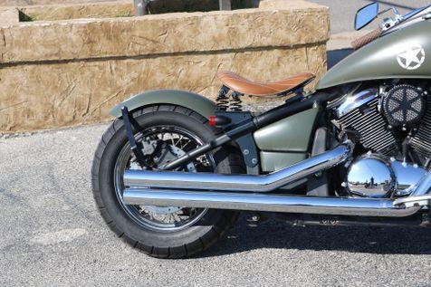 2007 Kawasaki Vulcan® 900 Classic LT | Hurst, Texas | Reed's Motorcycles in Hurst, Texas