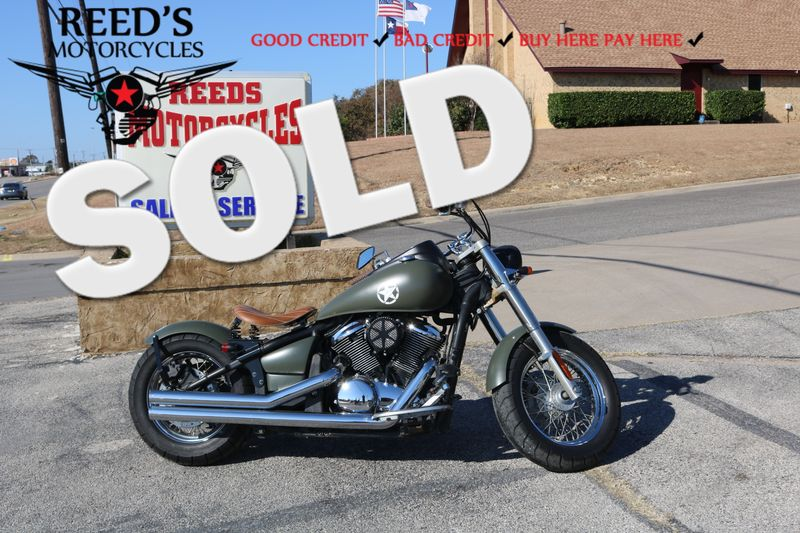 2007 Kawasaki Vulcan® 900 Classic LT | Hurst, Texas | Reed's Motorcycles in Hurst Texas