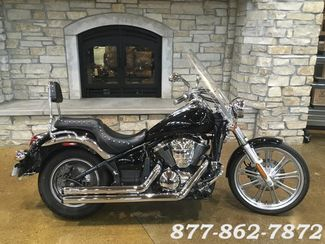 2007 Kawasaki VULCAN 900 VN900C7F VULCAN 900 VN900C7F in Chicago, Illinois 60555