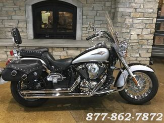 2007 Kawasaki VULCAN 900 VN900D7F VULCAN 900 VN900D7F in Chicago, Illinois 60555