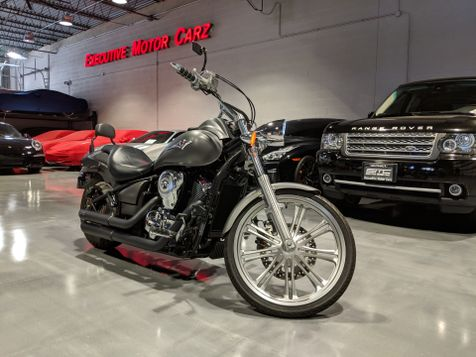 2007 Kawasaki VULCAN MOTORCYCLE in Lake Forest, IL