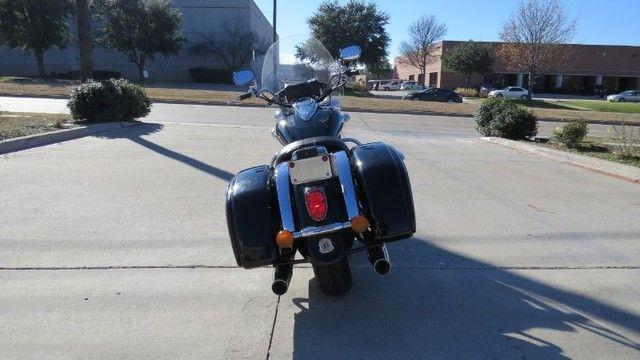 2007 Kawasaki Vulcan Nomad in Carrollton, TX 75006