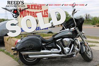 2007 Kawasaki Vulcan VN2000A Base | Hurst, Texas | Reed's Motorcycles in Hurst Texas