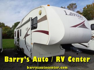 2007 Keystone Laredo 29RK in Brockport NY, 14420