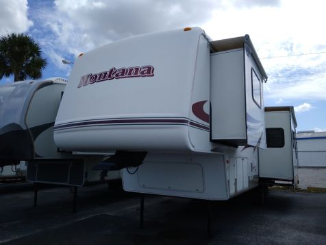 2007 Keystone Montana Mountaineer 307RKD in Clearwater, Florida