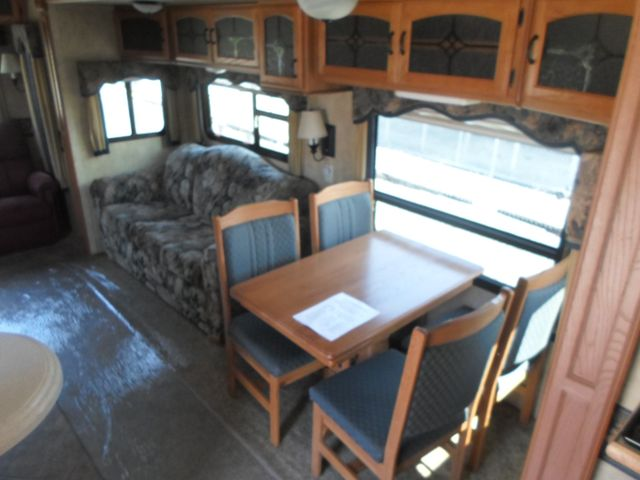 2007 Keystone Montana 3075RLF Salem, Oregon 9