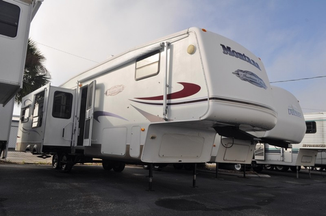 2007 Keystone Mountaineer 336RLT  in Clearwater, Florida