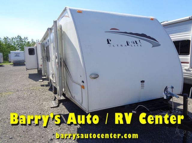 2007 Keystone Passport 285RL