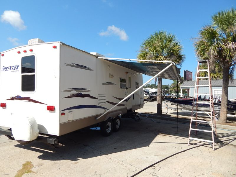 2007 Keystone Sprinter 250RBS   in Charleston, SC