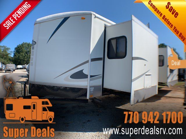2007 Keystone VR1 319FBS in Temple, GA 30179