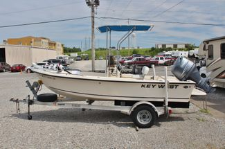 2007 Keywest 1720 Sportsman in Jackson, MO 63755