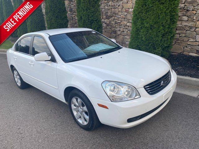 2007 Kia Optima LX in Knoxville, Tennessee 37920