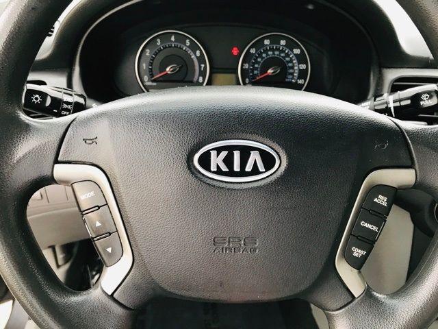 2007 Kia Optima LX in Medina, OHIO 44256