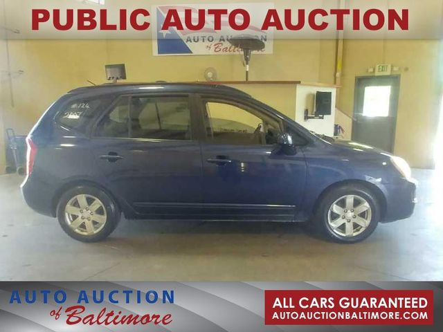 2007 Kia Rondo in JOPPA MD