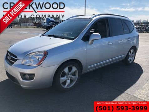 2007 Kia Rondo EX V6 SUV Sunroof Cloth Automatic Low Miles in Searcy, AR