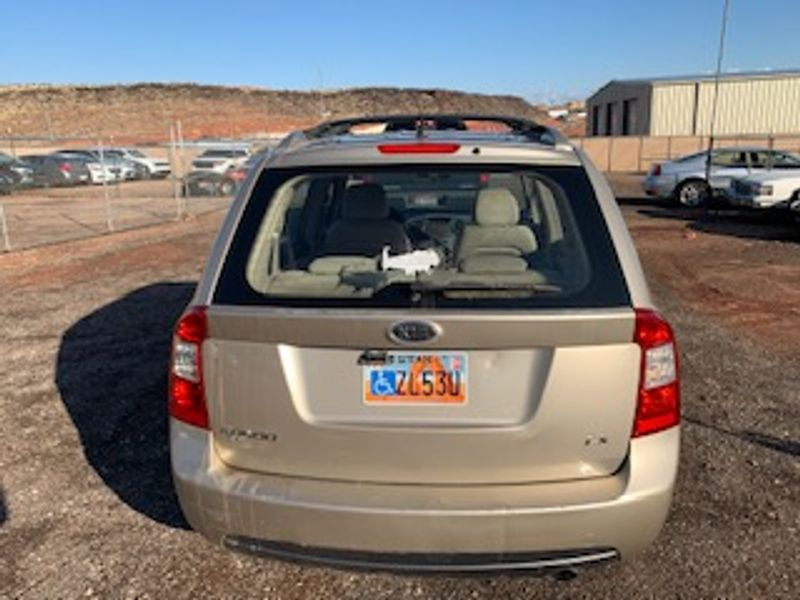 2007 Kia Rondo LX  in Salt Lake City, UT