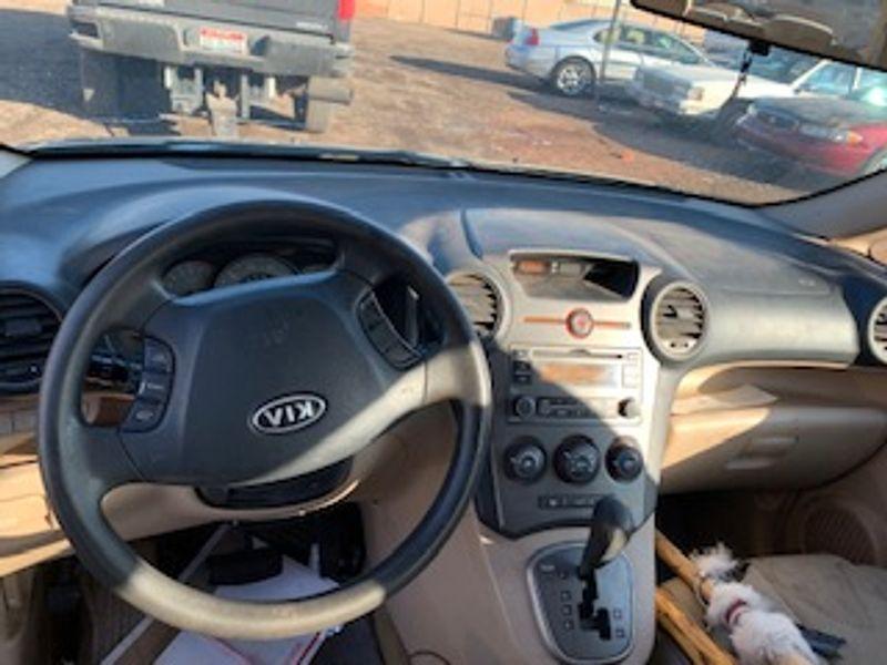 2007 Kia Rondo LX  in Salt Lake City, UT