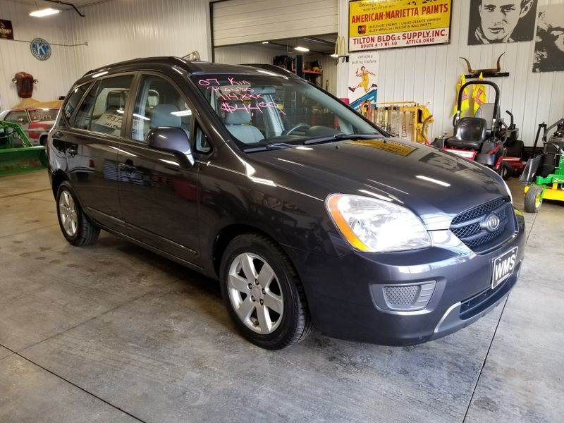 2007 Kia Rondo LX  in , Ohio