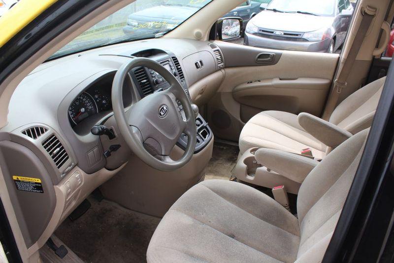2007 Kia Sedona LX  city MD  South County Public Auto Auction  in Harwood, MD