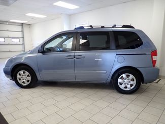 2007 Kia Sedona Base Lincoln, Nebraska 1