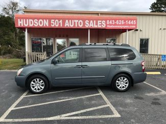 2007 Kia Sedona in Myrtle Beach South Carolina