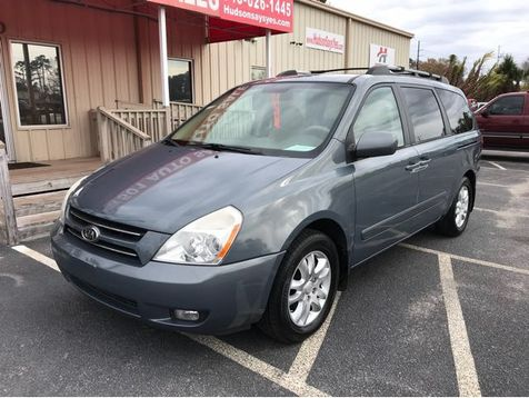 2007 Kia Sedona EX | Myrtle Beach, South Carolina | Hudson Auto Sales in Myrtle Beach, South Carolina
