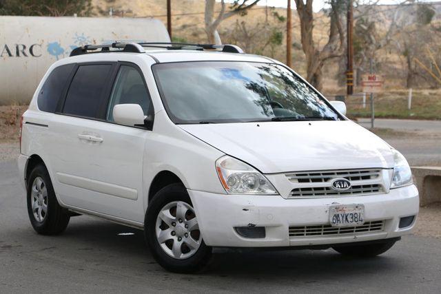 2007 Kia Sedona Santa Clarita, CA 3