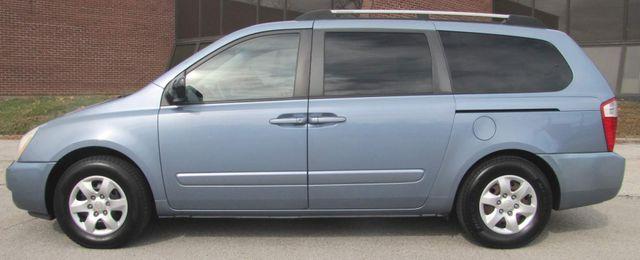 2007 Kia Sedona LX St. Louis, Missouri 7