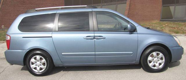 2007 Kia Sedona LX St. Louis, Missouri 2