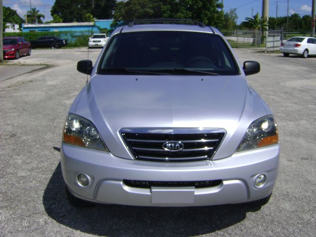 2007 Kia Sorento LX in Fort Pierce, FL 34982