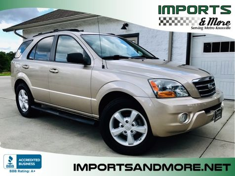 2007 Kia Sorento LX 4wd in Lenoir City, TN