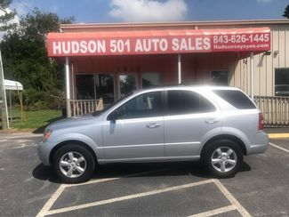 2007 Kia Sorento in Myrtle Beach South Carolina