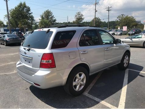 2007 Kia Sorento LX | Myrtle Beach, South Carolina | Hudson Auto Sales in Myrtle Beach, South Carolina