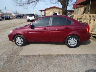 2008 Hyundai Accent GLS | Fort Worth, TX | Cornelius Motor Sales in Fort Worth TX
