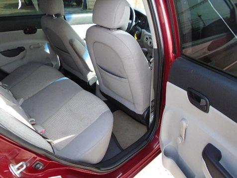2008 Hyundai Accent GLS | Fort Worth, TX | Cornelius Motor Sales in Fort Worth, TX