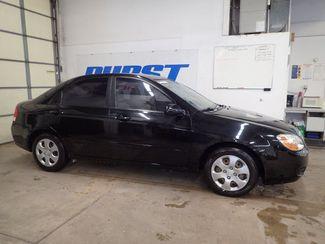 2007 Kia Spectra EX Lincoln, Nebraska 1