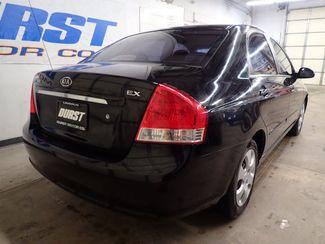 2007 Kia Spectra EX Lincoln, Nebraska 3