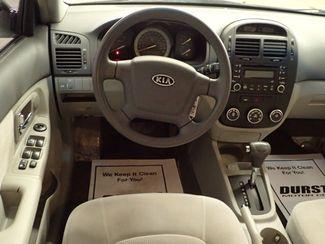 2007 Kia Spectra EX Lincoln, Nebraska 5