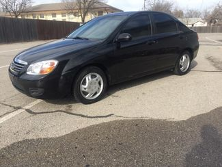 2007 Kia Spectra EX in Oklahoma City OK