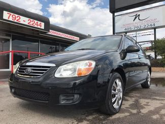 2007 Kia Spectra EX in Oklahoma City, OK 73122