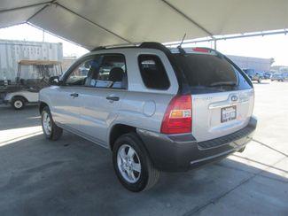 2007 Kia Sportage LX Gardena, California 1