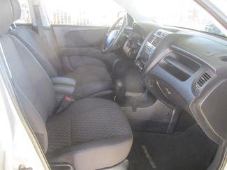 2007 Kia Sportage LX Gardena, California 8