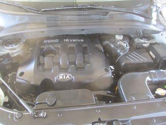 2007 Kia Sportage LX Gardena, California 14