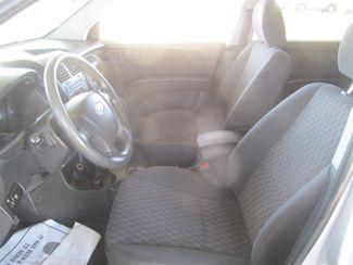 2007 Kia Sportage LX Gardena, California 4