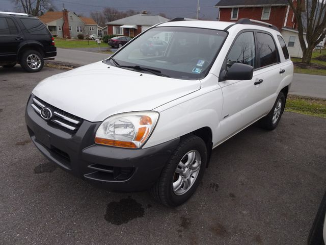 2007 Kia Sportage LX in Lock Haven, PA 17745