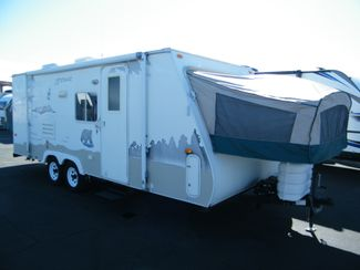 2007 Kodiak 214 Hybrid   in Surprise-Mesa-Phoenix AZ