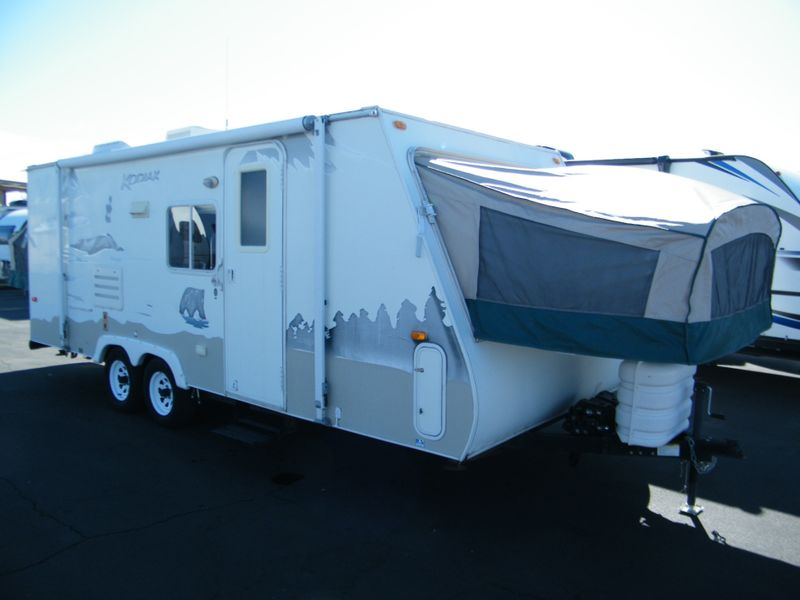 2007 Kodiak 214 Hybrid  in Surprise AZ